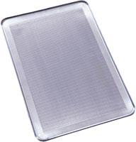 Aluminio perforado