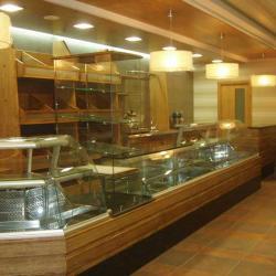 Panadería Hernán Cortés