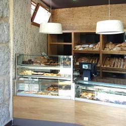 Panadería Mantelas