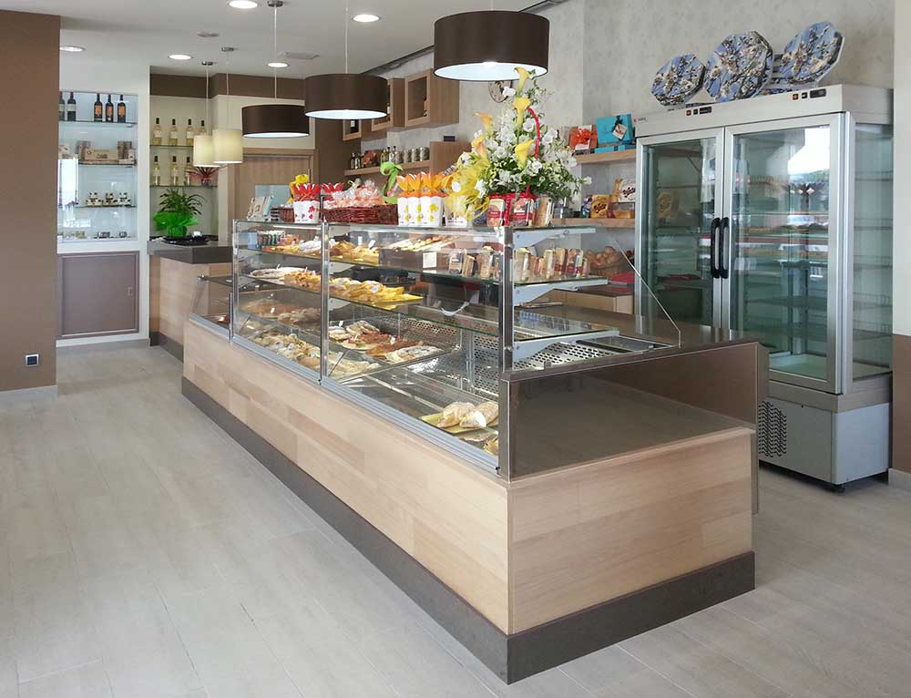 Pastelería La Mallorquina