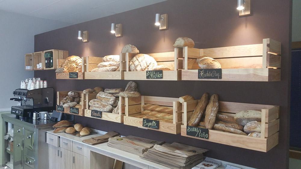 Panadería A Casa do Pan