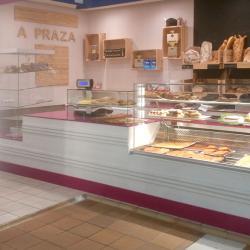 Panadería Pastelería A Praza